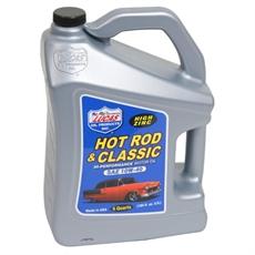 Lucas Hot Rod Classic Motorolja 10 40w 5 Liter